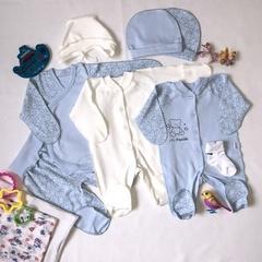 Набор одежды в роддом для недоношенных и маловесных, мальчик, вид 2