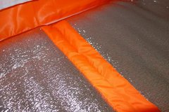 Пол для зимней палатки Пингвин Призма Премиум