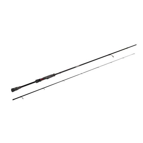 Удилище спиннинговое Berkley Urbn Jigger 20 2,40 м. 5-20 г. 2pc (1525592)