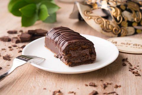 Пирожное Шоколадные Роллы
