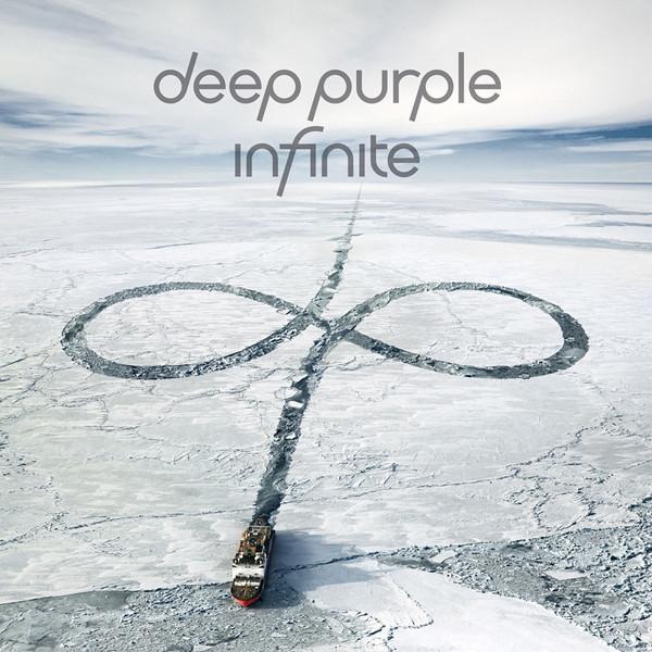 DEEP PURPLE: Infinite (45 Rpm)