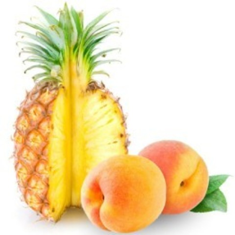 Ароматизатор FlavorWest Pineapple Peach