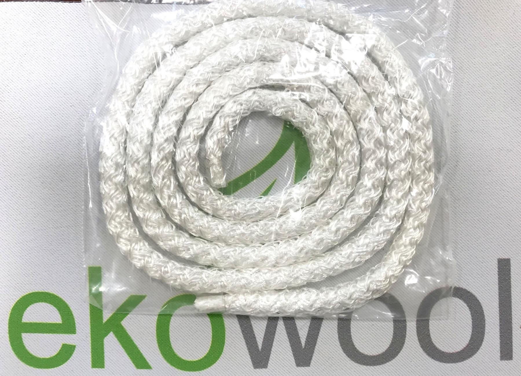 шнур уплотнительный термостойкий