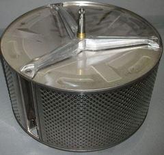 Барабан в сборе с крестовиной стиральной машины БЕКО 2806100200