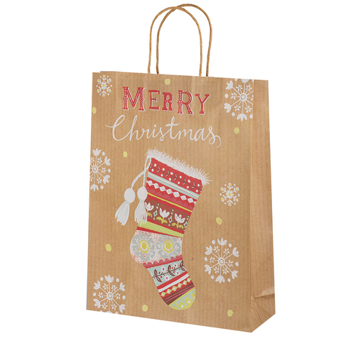 Пакет Happy Christmas L
