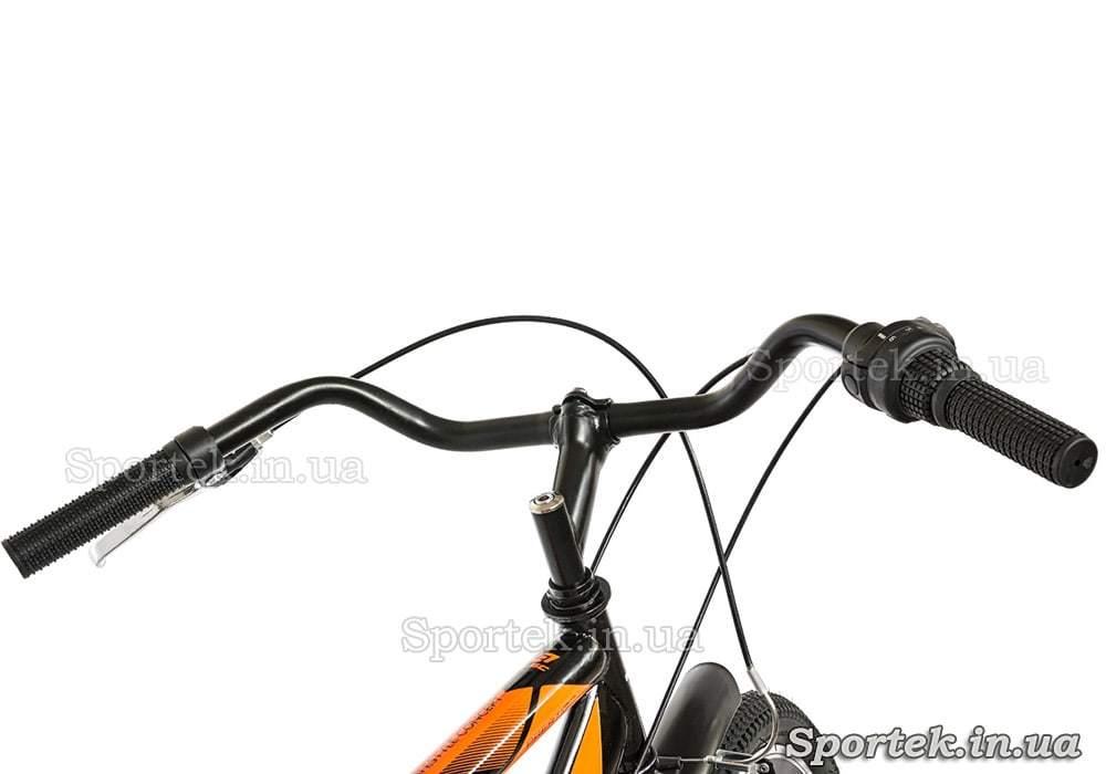 Руль велосипеда Discovery Prestige Man (Дискавери Престиж Мен)