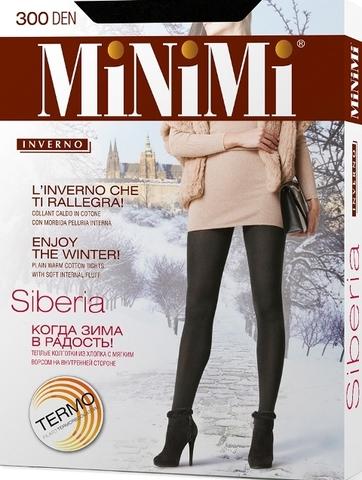 Siberia 300 MINIMI колготки