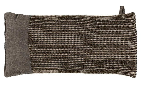 Подушка для сауны RENTO коричневая