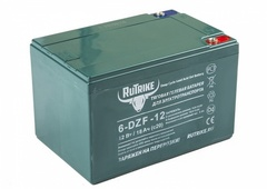 Аккумулятор RuTrike 12V/12AH