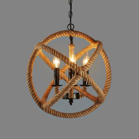 Подвесной светильник 1032 by Art Retro