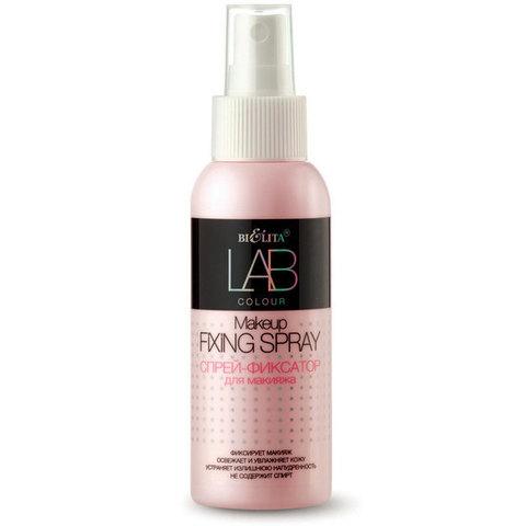 Спрей-фиксатор для макияжа LAB colour , 100 мл ( Белита )