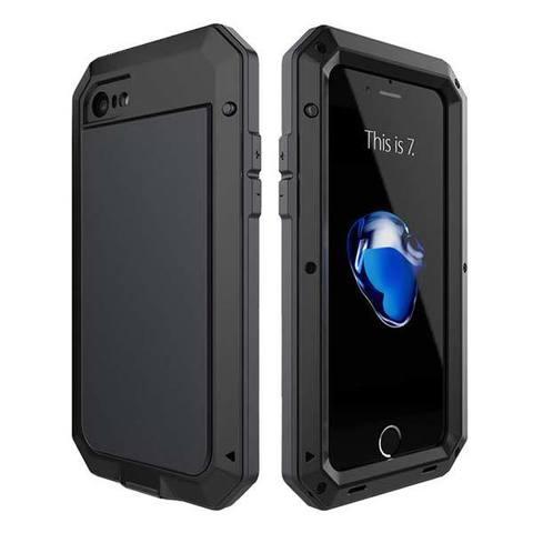 Защитный Чехол для iPhone 7 / 8 - Lunatik Taktik Extreme