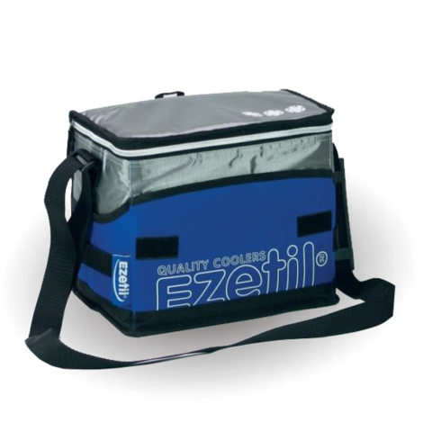 Термосумка Ezetil Extreme (6 л.), синяя