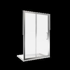 Душевое ограждение Good Door NEO WTW-110-C-CH