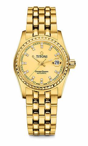 TITONI 729 G-306