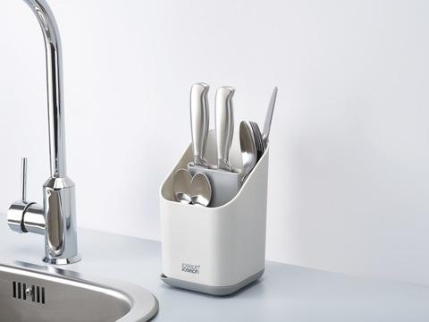 Органайзер для столовых приборов Duo со слотом для ножей