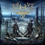 Finsterforst / Zerfall (RU)(CD)