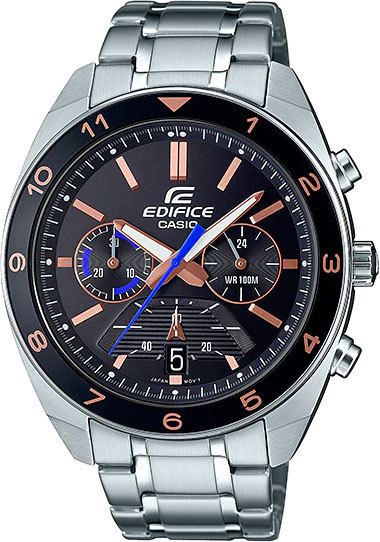 Часы мужские Casio EFV-590D-1AVUEF Edifice