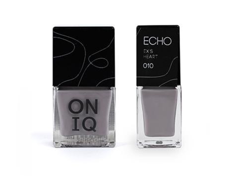 ONP-010 Лак для стемпинга. Echo: Ex's Heart