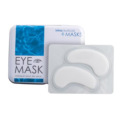 INTRACEUTICALS | Маска-патч омолаживающая для зоны вокруг глаз / Rejuvenate eye mask, (6 шт в упаковке)