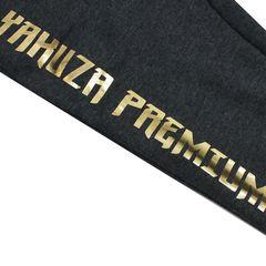 Штаны Женские черные Yakuza Premium 3037