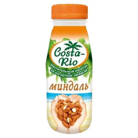 Напиток Costa Rio миндаль, 250г. (Продальянс)