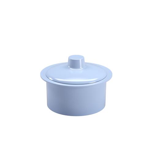 252 Емкость-контейнер ЕКаДХ-0,1/01-«ЕЛАТ»