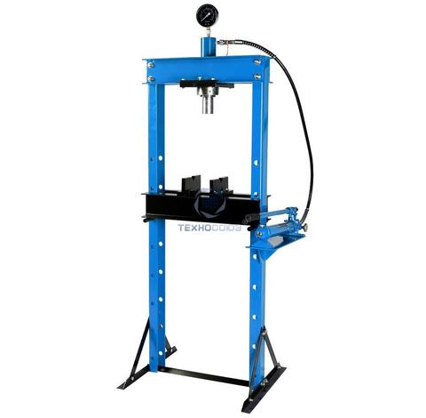 TS0500-3 Пресс гидравлический ручной, 20 тонн
