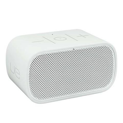 LOGITECH UE Mobile Boombox White