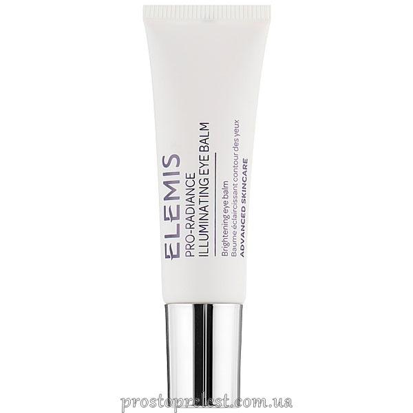 Elemis Pro-Radiance Illuminating Eye Balm - Освітлюючий флеш бальзам для повік