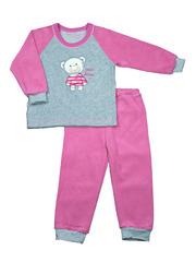 Пижама махровая за 650 руб