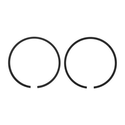 Кольцо поршневое UNITED PARTS ?44.7мм, компл 2шт,  для STIHL MS260 11210343002