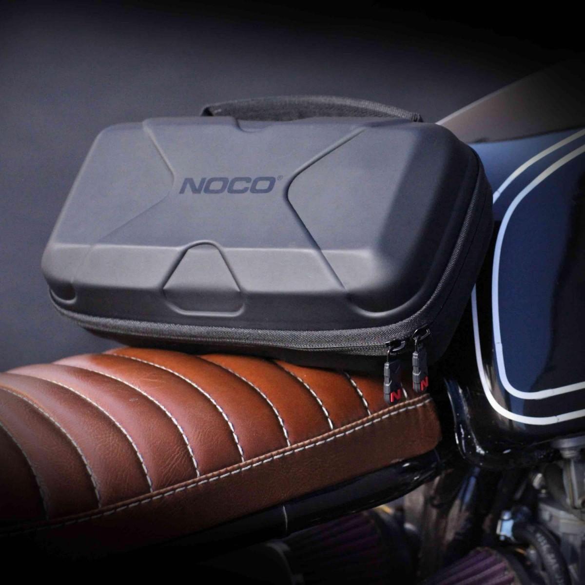 Защитный кейс для пусковых устройство NOCO GB20/GB40