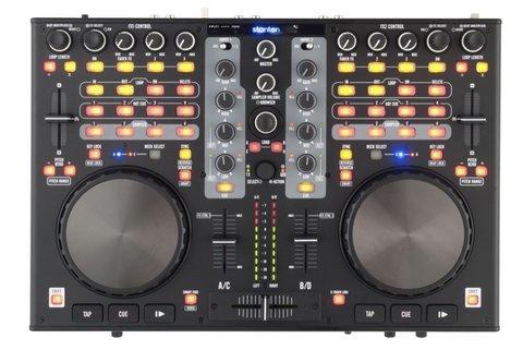 STANTON DJC.4 DJ-контроллер