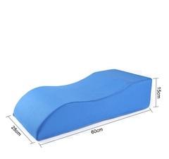 Ортопедическая подушка для ног (волнообразная)