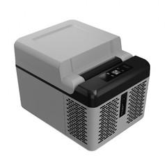 Компрессорный автохолодильник ALPICOOL C12 (12 л.) 12-24-220В