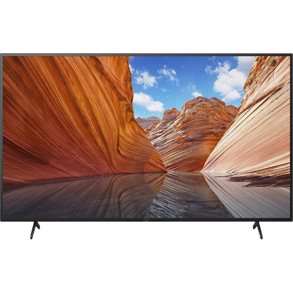 KD-55X81J телевизор Sony Bravia