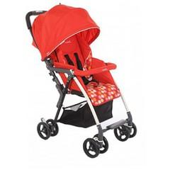 Прогулочная коляска Jetem Neo Plus (красный)