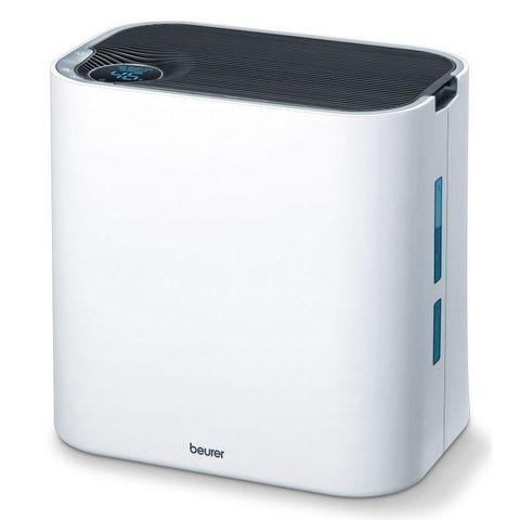 Воздухоочиститель Beurer (B-LR330) 35Вт белый