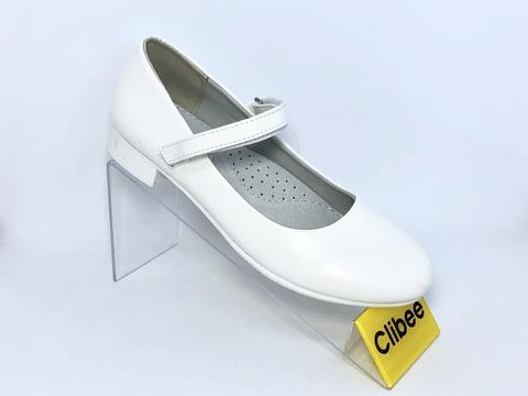 Clibee D90 White 31-36