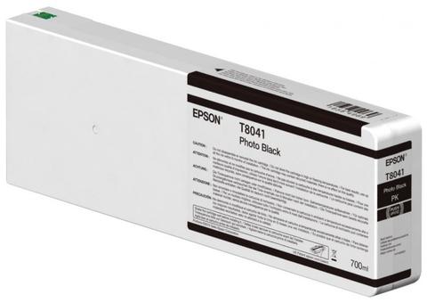 Картридж Epson C13T804100 для SC-P6000/SC-P8000