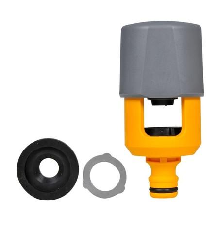 Коннектор для крана-смесителя до 43мм HoZelock 2274