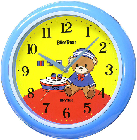 Настенные часы Rhythm CMG894NR04
