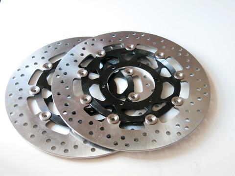 Тормозные диски Honda CB1300 05-12