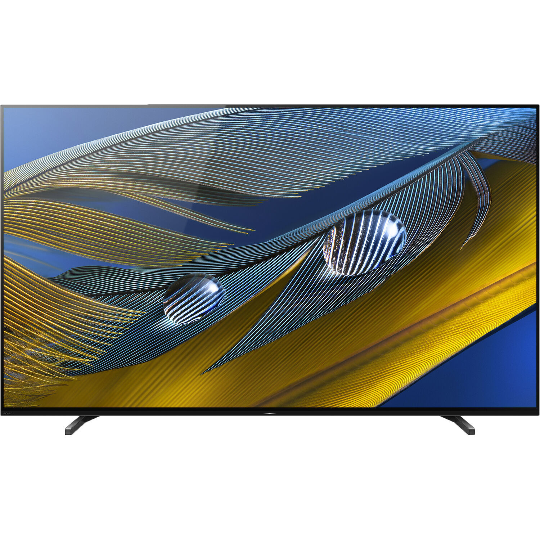 XR-55A80J OLED телевизор Sony Bravia