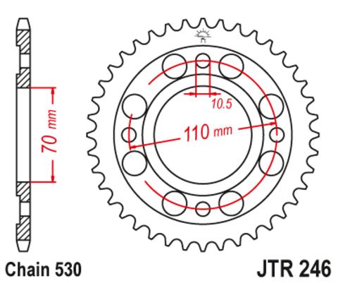 JTR246
