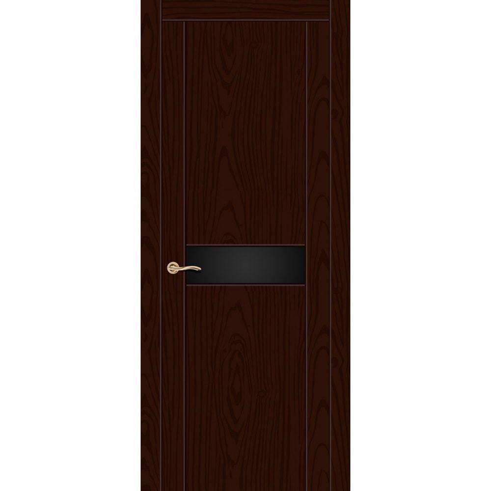 Двери СитиДорс Турин 1 Fresh Style ясень шоколад со стеклом turin-1-shokolad-dvertsov-min.jpg