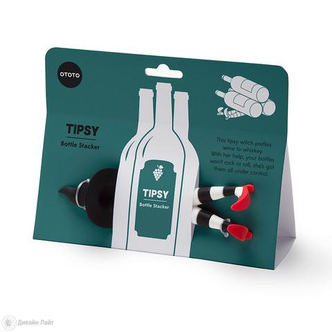 Подставка для бутылок Tipsy