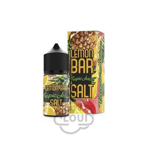 Tropic Juice by Lemon Bar Salt 30мл