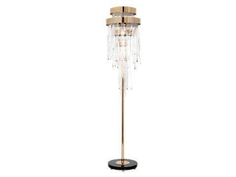 Напольный светильник копия BABEL by Luxxu